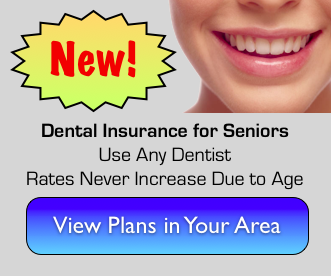 senior dental insurance